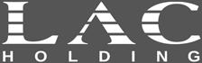 L.A.C. Holding Logo